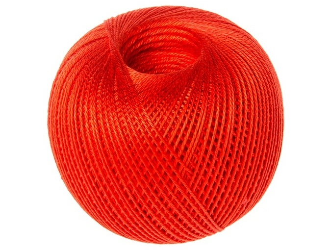 Kirova Fibers Rose, 100% cotton, 6 Skein Value Pack, 300g фото 10