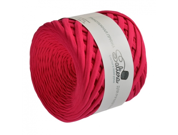 Saltera Knitted Yarn 100% cotton, 1 Skein Value Pack, 320g фото 27