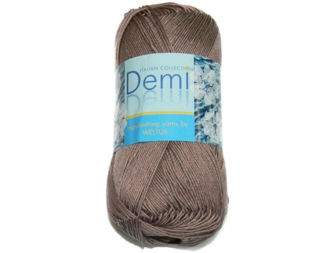 Weltus Demi 100% mercerized cotton, 10 Skein Value Pack, 500g фото 39