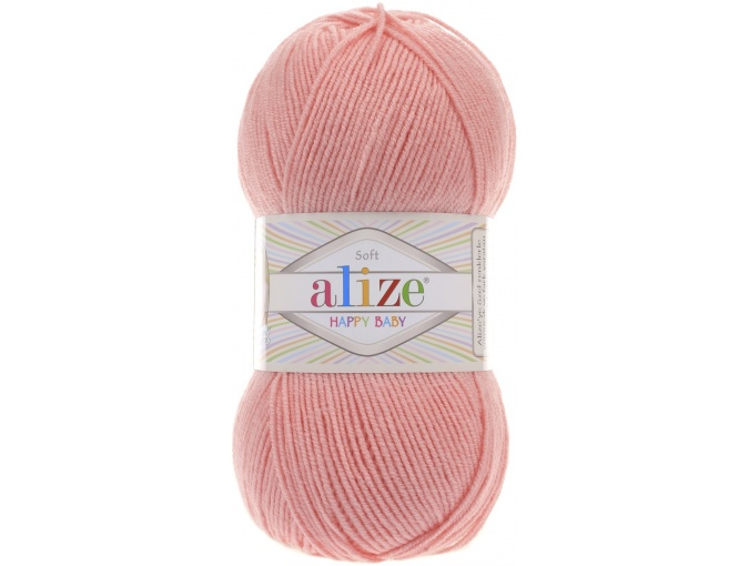 Alize Happy Baby 65% Acrylic, 35% Polyamide, 5 Skein Value Pack, 500g фото 26
