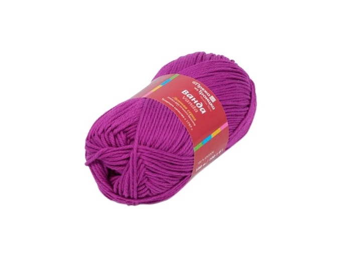Troitsk Wool Vanda, 100% Cotton 5 Skein Value Pack, 500g фото 13