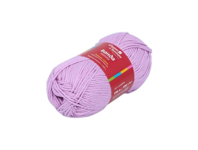 Troitsk Wool Vanda, 100% Cotton 5 Skein Value Pack, 500g фото 23