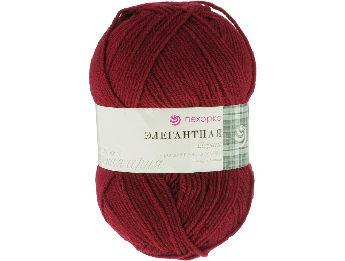 Pekhorka Elegant, 100% Merino Wool 10 Skein Value Pack, 1000g фото 15