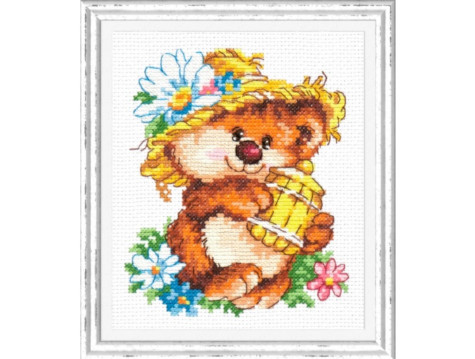 Sweets Cross Stitch Kit фото 1