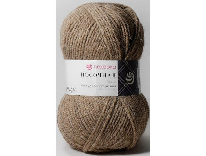 Pekhorka For Socks, 50% Wool, 50% Acrylic 10 Skein Value Pack, 1000g фото 29