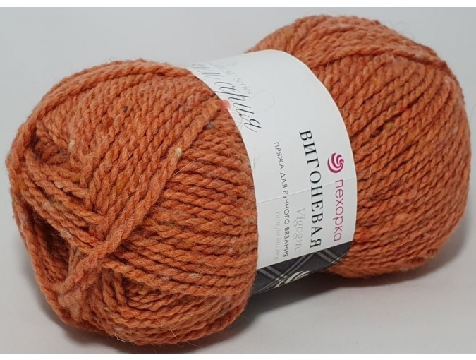 Pekhorka Vigogne, 30% Wool, 70% Acrylic 10 Skein Value Pack, 1000g фото 19