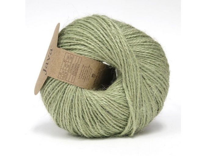 Fibra Natura Java 100% hemp, 10 Skein Value Pack, 500g фото 8