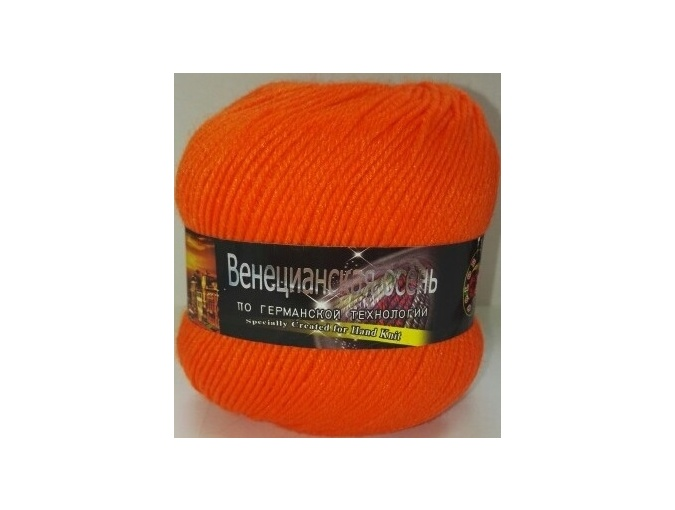 Color City Venetian Autumn 85% Merino Wool, 15% Acrylic, 5 Skein Value Pack, 500g фото 55