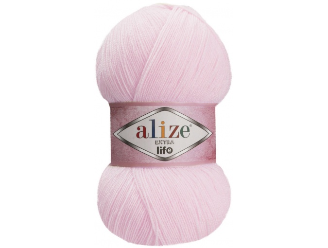 Alize Extra Life 100% Acrylic, 5 Skein Value Pack, 500g фото 20