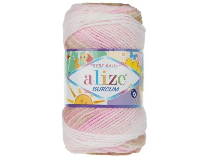 28 Rose Alize 5 x 100 g Burcum Classic Wool 100/% Acrylic Knitting crochet