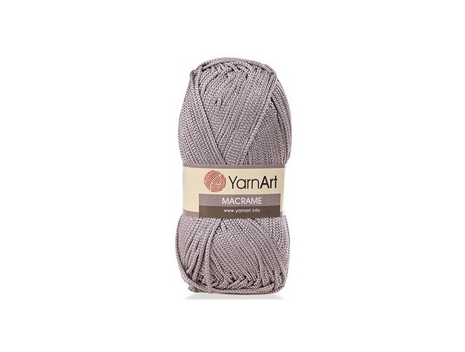 YarnArt Macrame 100% polyester, 6 Skein Value Pack, 540g фото 14