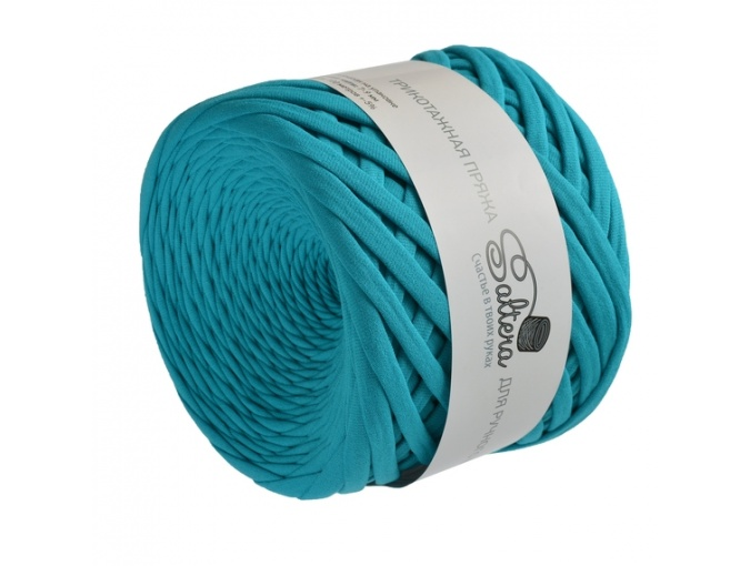 Saltera Knitted Yarn 100% cotton, 1 Skein Value Pack, 320g фото 60