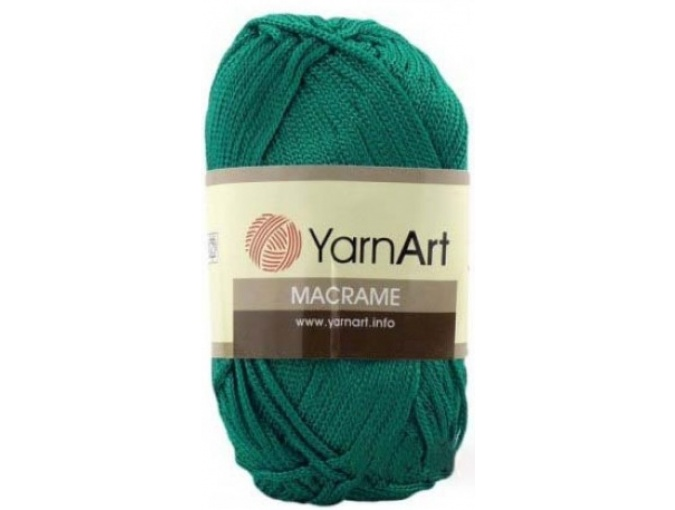 YarnArt Macrame 100% polyester, 6 Skein Value Pack, 540g фото 22
