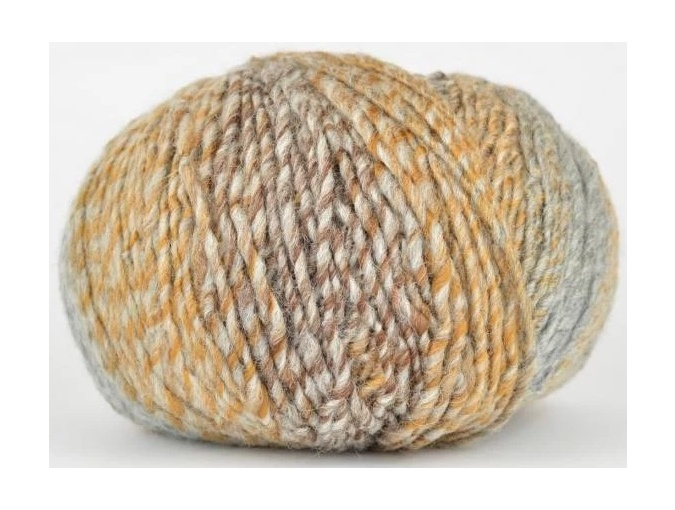 YarnArt Pacific 20% Wool, 80% Acrylic, 10 Skein Value Pack, 500g фото 24