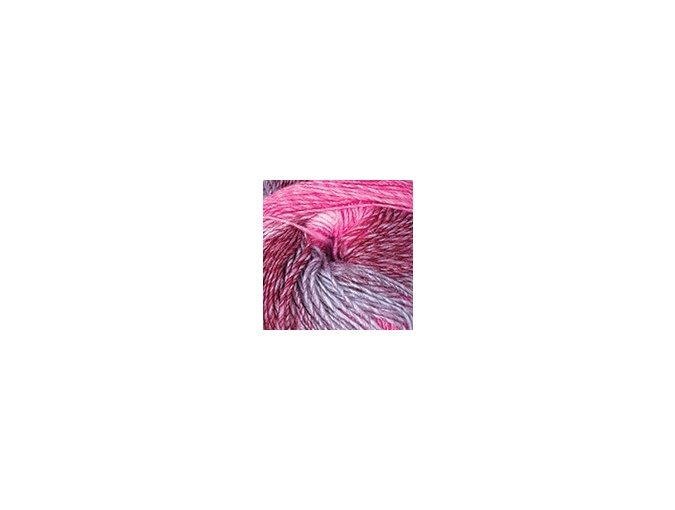 YarnArt Pacific 20% Wool, 80% Acrylic, 10 Skein Value Pack, 500g фото 23