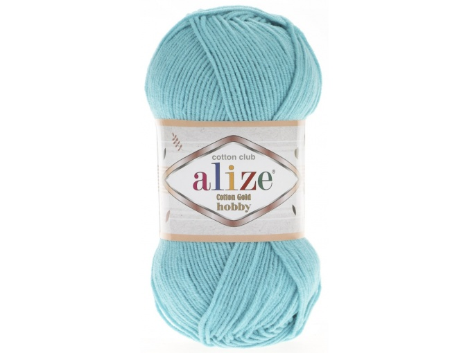 Alize Cotton Gold Hobby 55% cotton, 45% acrylic 5 Skein Value Pack, 250g фото 25