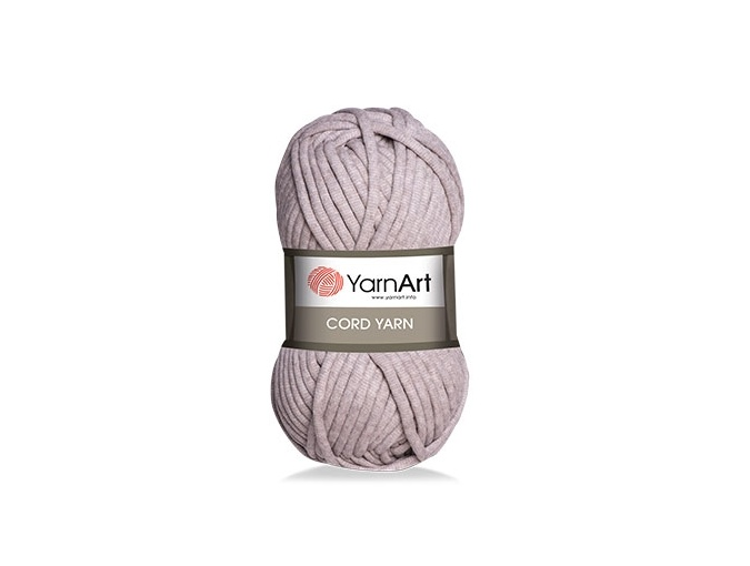 YarnArt Cord Yarn 40% cotton, 60% polyester, 4 Skein Value Pack, 1000g фото 1