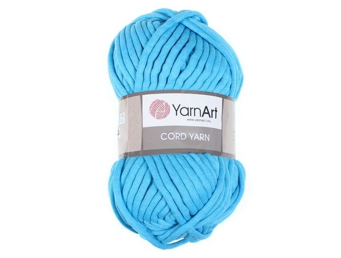 YarnArt Cord Yarn 40% cotton, 60% polyester, 4 Skein Value Pack, 1000g фото 14