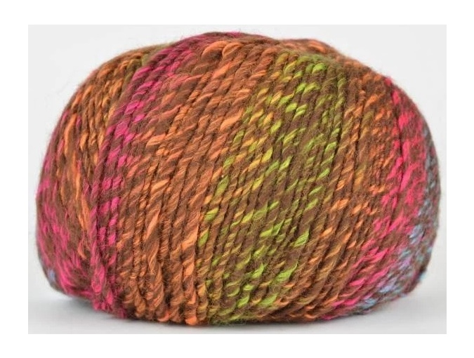 YarnArt Pacific 20% Wool, 80% Acrylic, 10 Skein Value Pack, 500g фото 4