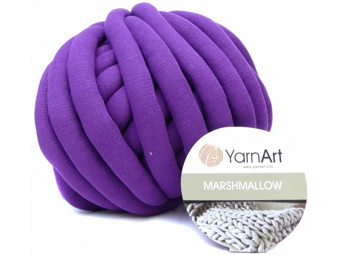 YarnArt Marshmallow 37% cotton, 63% polyamid, 1 Skein Value Pack, 750g фото 14