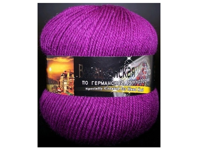 Color City Venetian Autumn 85% Merino Wool, 15% Acrylic, 5 Skein Value Pack, 500g фото 65