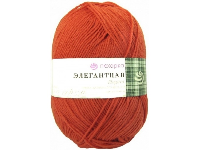 Pekhorka Elegant, 100% Merino Wool 10 Skein Value Pack, 1000g фото 21
