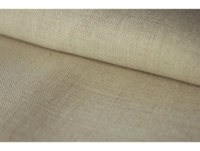 32 Count Belfast Linen by Zweigart 3609/52 Flax фото 1