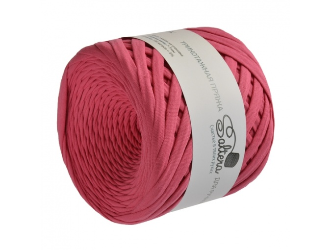 Saltera Knitted Yarn 100% cotton, 1 Skein Value Pack, 320g фото 59
