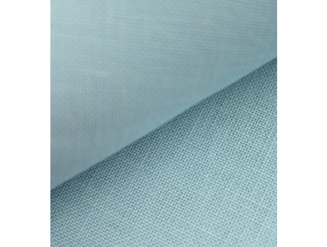 32 Count Belfast Linen by Zweigart 3609/562 Ice Blue фото 1
