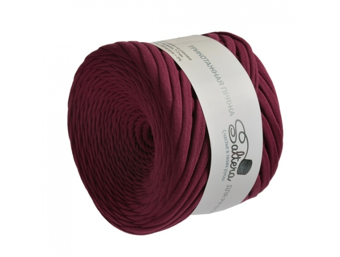 Saltera Knitted Yarn 100% cotton, 1 Skein Value Pack, 320g фото 40