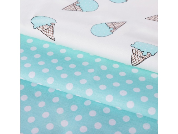 Fat Quarter Peppermint Ice Cream фото 1