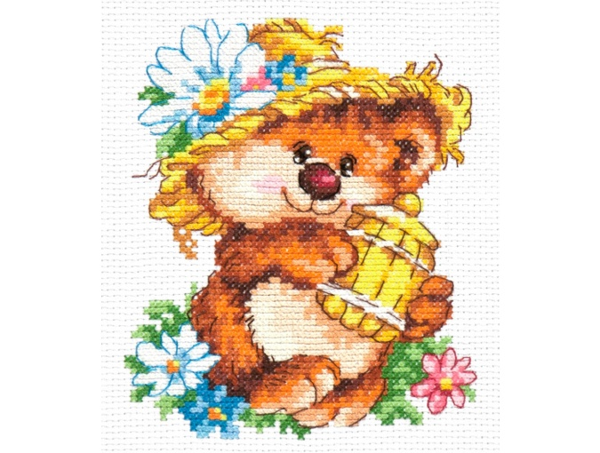 Sweets Cross Stitch Kit фото 3