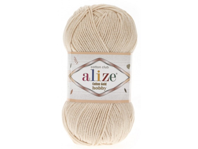 Alize Cotton Gold Hobby 55% cotton, 45% acrylic 5 Skein Value Pack, 250g фото 13