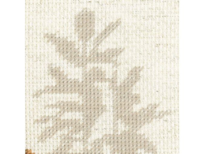 Pet Cat Cross Stitch Kit фото 2