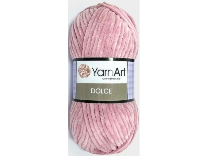 YarnArt Dolce, 100% Micropolyester 5 Skein Value Pack, 500g фото 29