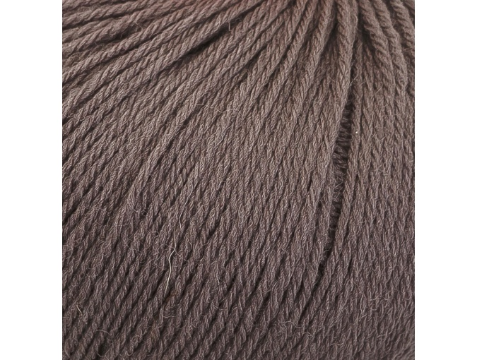 Troitsk Wool De Lux, 100% Merino Wool 10 Skein Value Pack, 500g фото 13