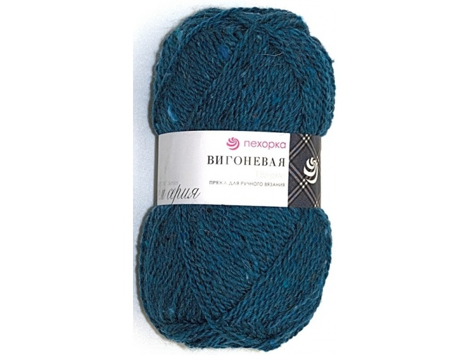 Pekhorka Vigogne, 30% Wool, 70% Acrylic 10 Skein Value Pack, 1000g фото 15
