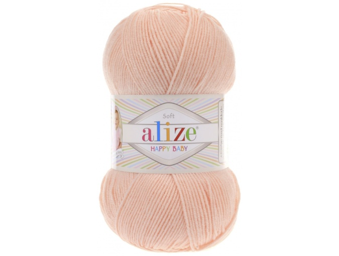 Alize Happy Baby 65% Acrylic, 35% Polyamide, 5 Skein Value Pack, 500g фото 31