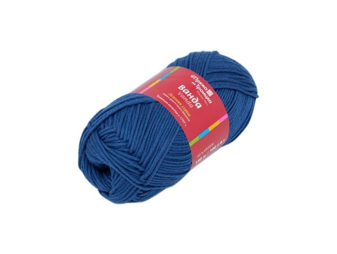 Troitsk Wool Vanda, 100% Cotton 5 Skein Value Pack, 500g фото 22