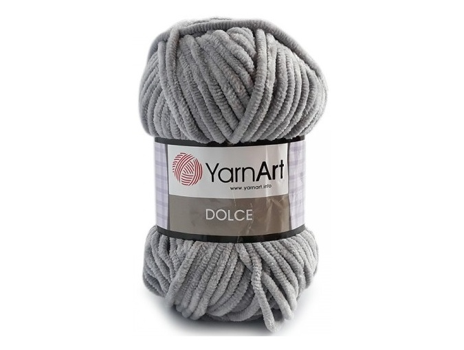YarnArt Dolce, 100% Micropolyester 5 Skein Value Pack, 500g фото 42
