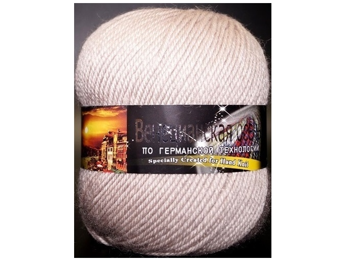 Color City Venetian Autumn 85% Merino Wool, 15% Acrylic, 5 Skein Value Pack, 500g фото 97