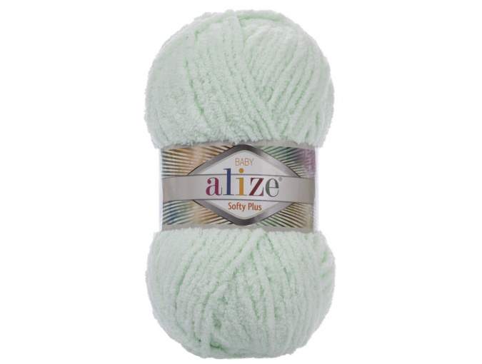 Alize Softy Plus, 100% Micropolyester 5 Skein Value Pack, 500g фото 42