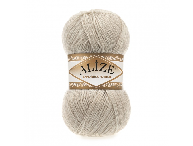 Alize Angora Gold, 10% Mohair, 10% Wool, 80% Acrylic 5 Skein Value Pack, 500g фото 30