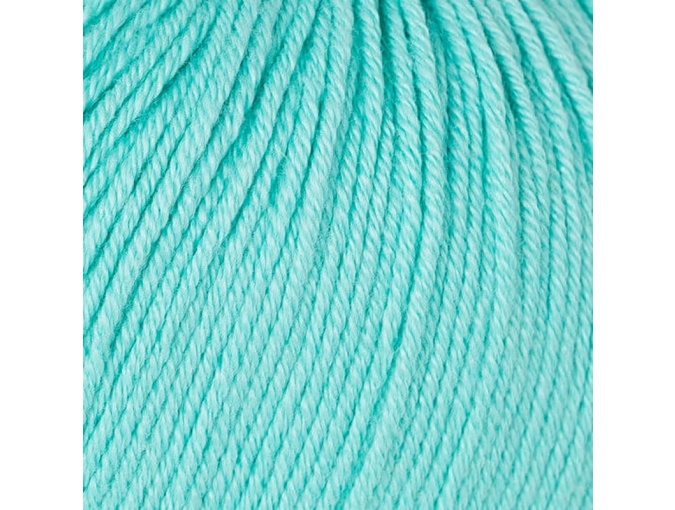 Gazzal Baby Cotton, 60% Cotton, 40% Acrylic 10 Skein Value Pack, 500g фото 87