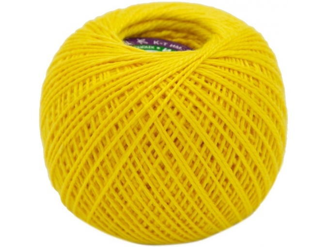 Kirova Fibers Iris, 100% cotton, 6 Skein Value Pack, 150g фото 6