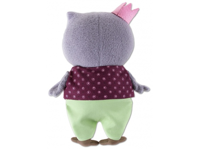 Owlet Toy Sewing Kit фото 2