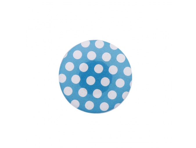 Polka Dot Magnetic Needle Minder фото 2
