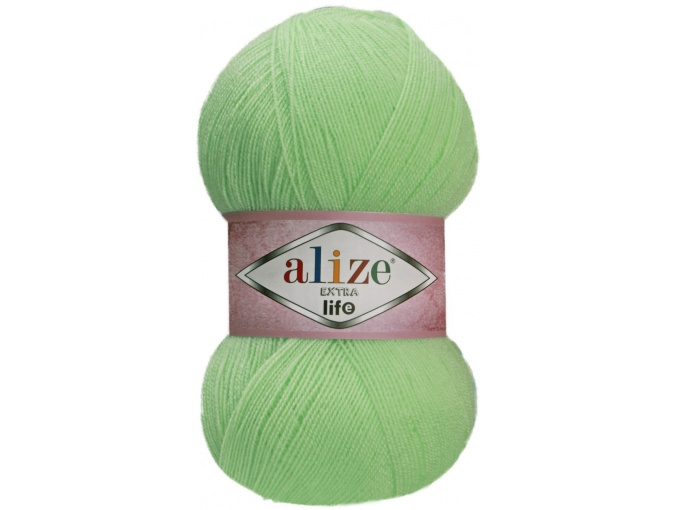 Alize Extra Life 100% Acrylic, 5 Skein Value Pack, 500g фото 6