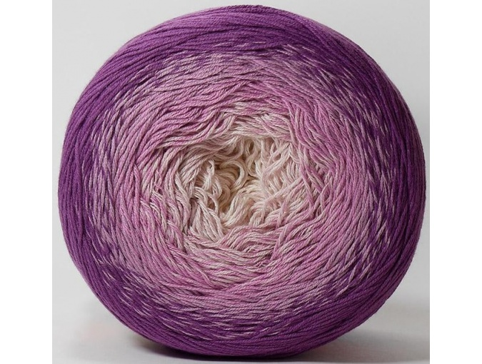 YarnArt Flowers, 55% Cotton, 45% Acrylic, 2 Skein Value Pack, 500g фото 76