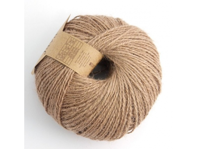 Fibra Natura Java 100% hemp, 10 Skein Value Pack, 500g фото 4